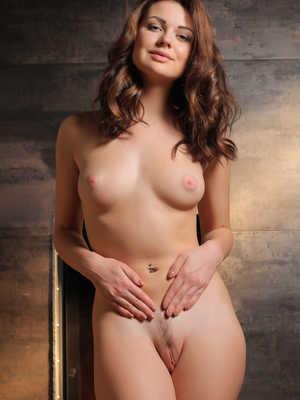 Are Beautiful nude girls bud
